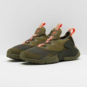 Boys Nike Huarache Drift Sneakers Shoes  Sz 6.5